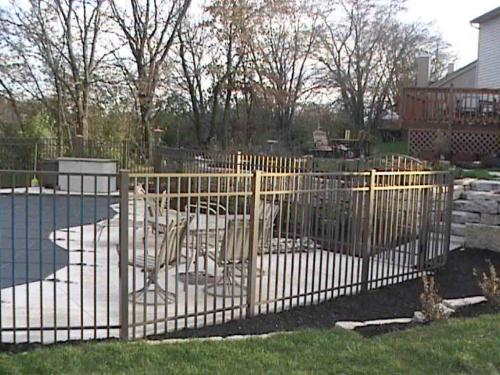 Ohio Building Permit For Fence