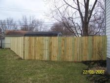 6ft dog ear pressure treated privacy (22)