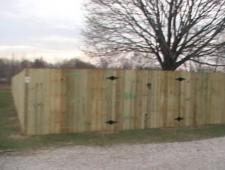 6ft dog ear pressure treated privacy (29)