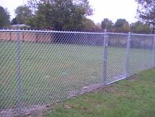 Chainlink Fence (36, 42, 48, 60,72, 84 or 96)