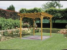 Countryside Freestanding Pergola